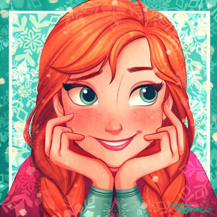 16. Anna