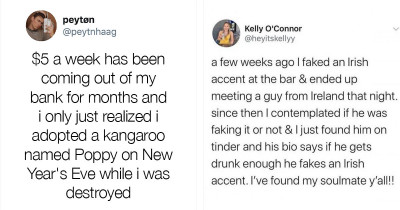 Drunk People Who Were Funny As Heck