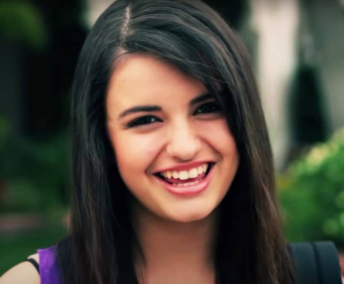6. 13-year-old Rebecca Black was persistently made fun of for her music video, which led to her feeling
