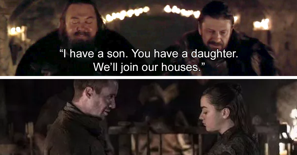 Game of Thrones Memes From The Latest Episode Have Arrived and They Are Fire