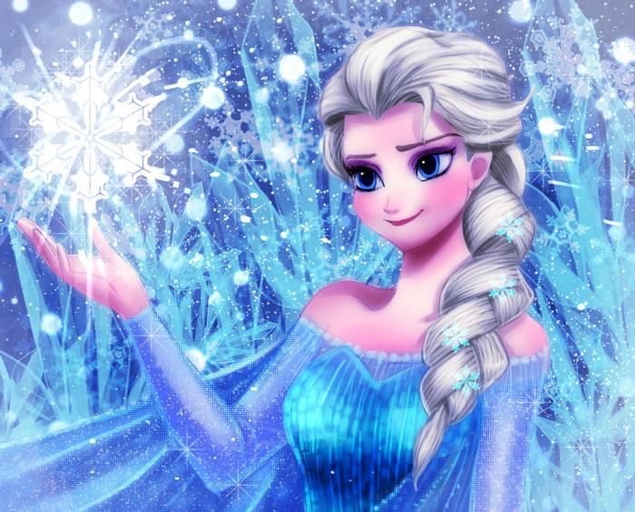 2. Elsa