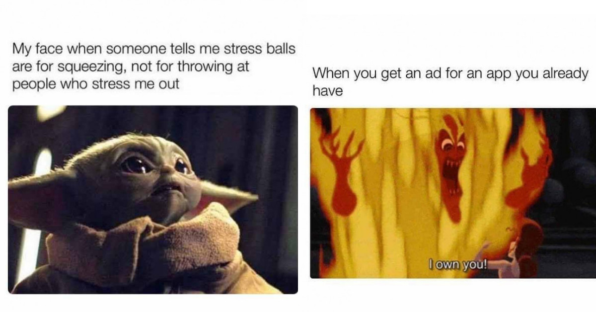 28 Disney Themed Memes That Are Too Fantastic Not To Share