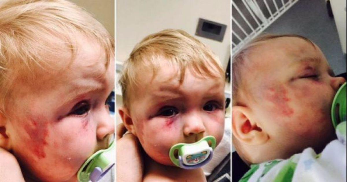 This Community Is Outraged When Adelaide Woman Avoids Jail Time After Assaulting Her Young Child