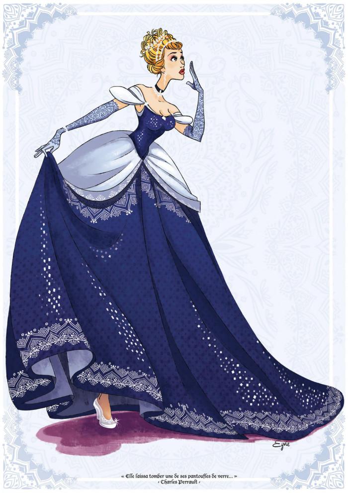 6. Cinderella