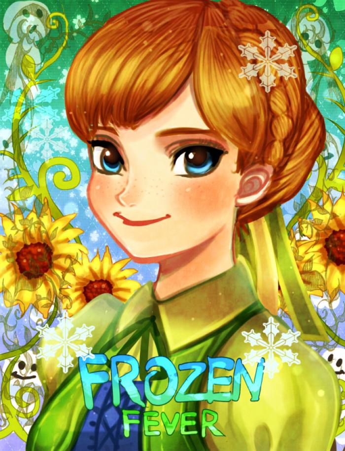 3. Anna