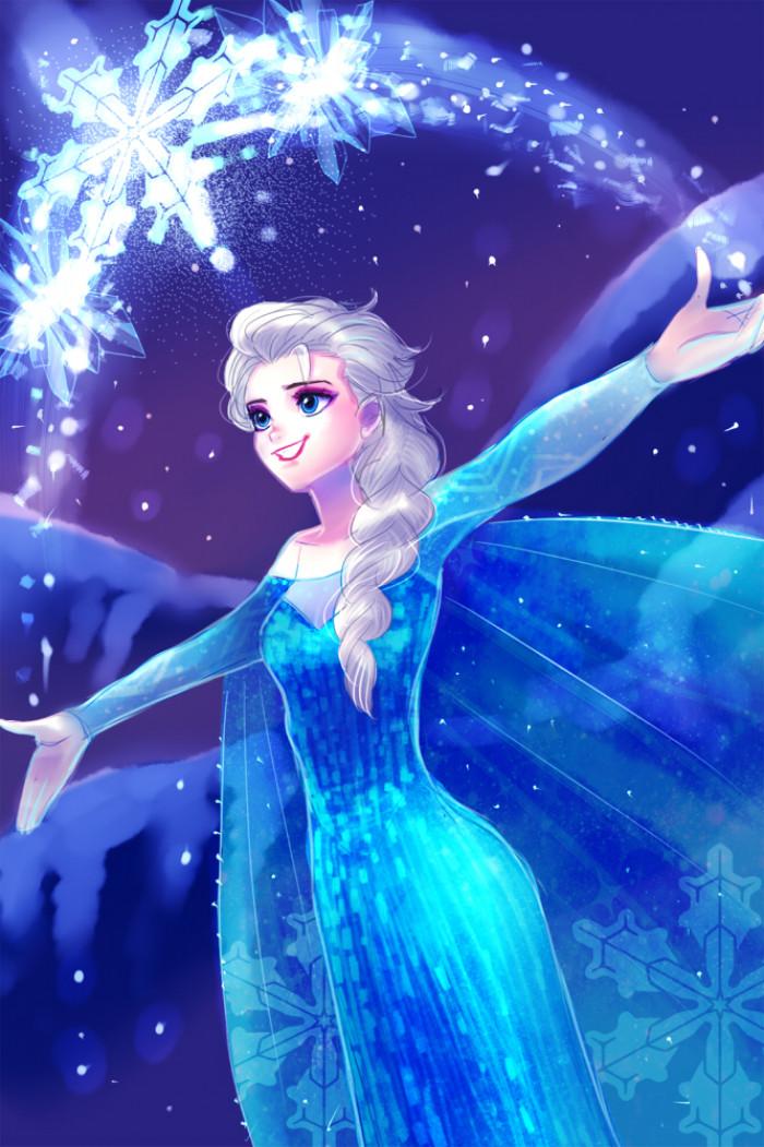 4. Elsa
