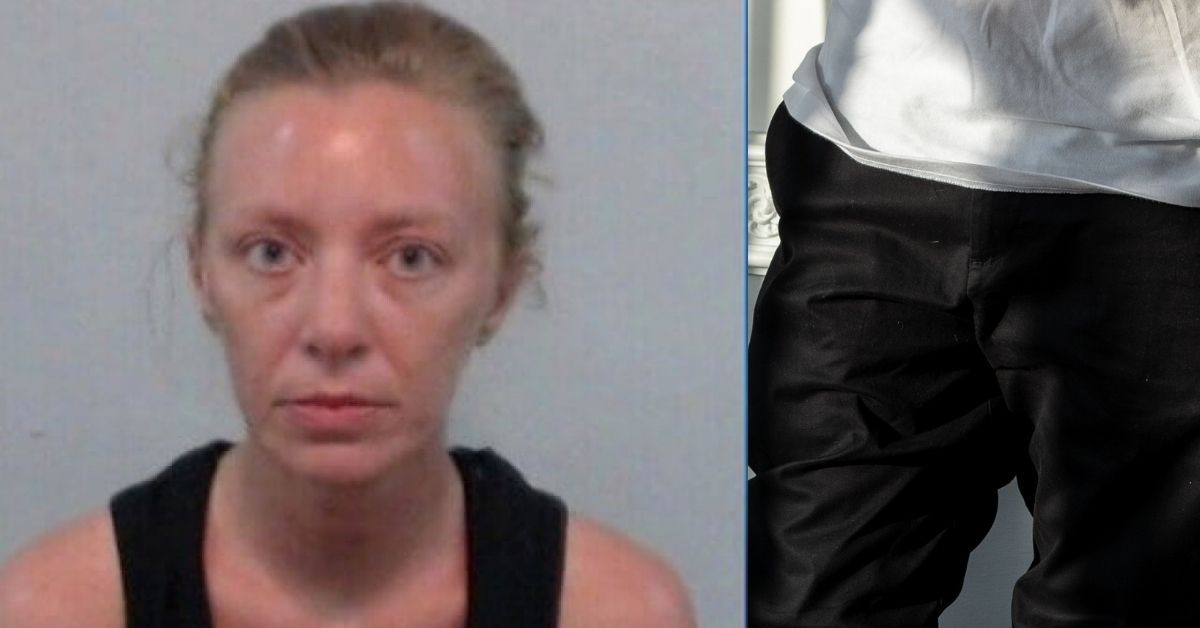 Woman In Florida Defended Herself By Shooting Her Estranged Husband In His Testicles When He Tried Taking Her Air Conditioner From Her Home