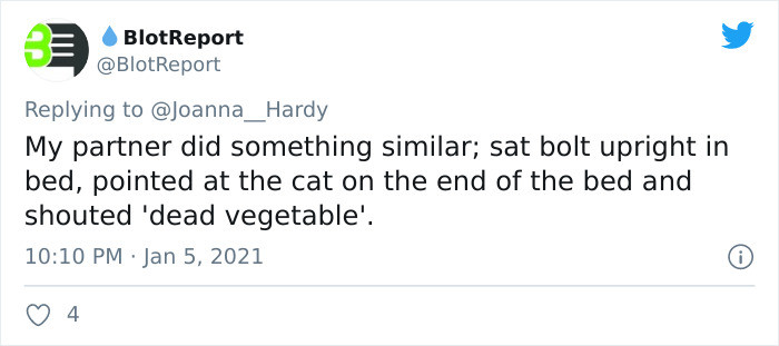 37. Dead vegetable